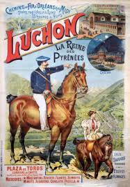 Luchon Reine des Pyrénées